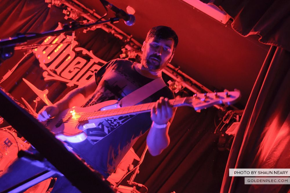 Whelans 25th Birthday at Whelans, Dublin on January 21st 2014-20