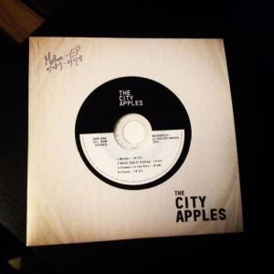 The City Apples – Mother EP   Review