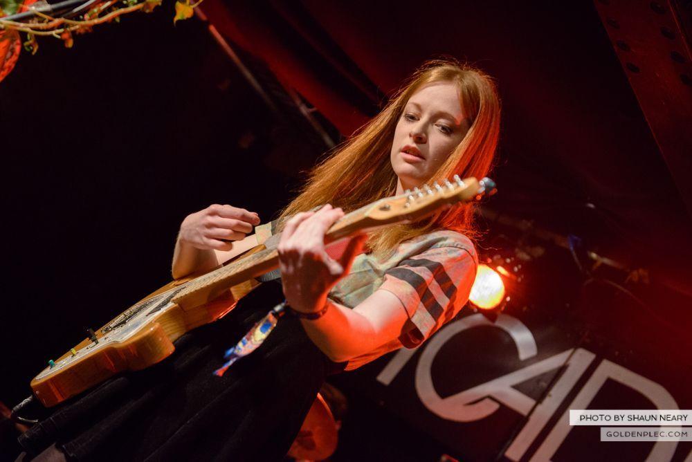 Orla Gartland at The Academy 2, Dublin on February 22nd 2014-07
