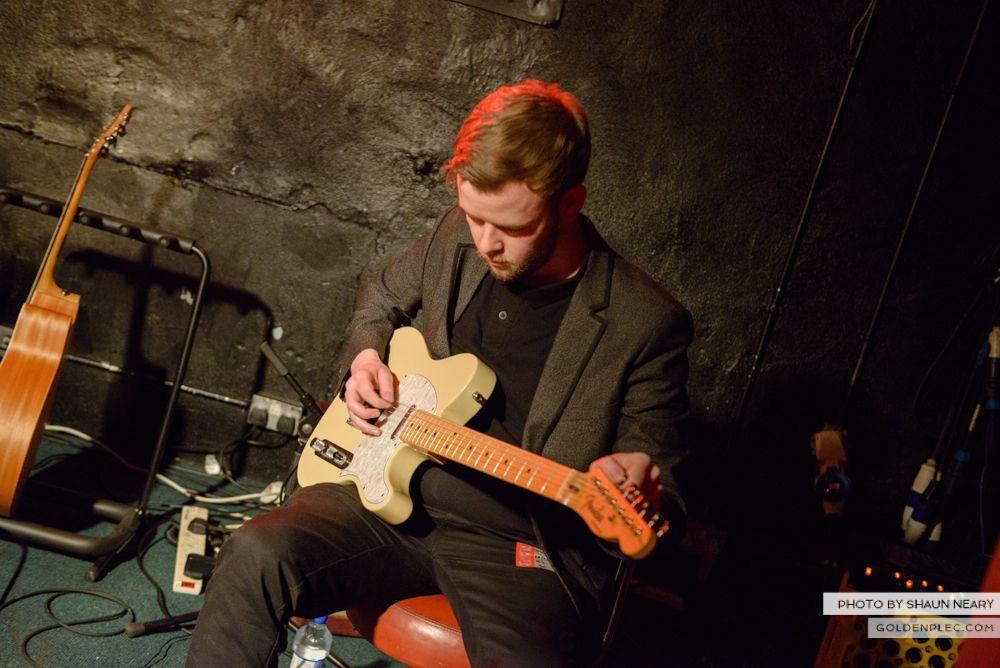 Orla Gartland at The Academy 2, Dublin on February 22nd 2014-11