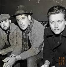 Augustines – Augustines | Review
