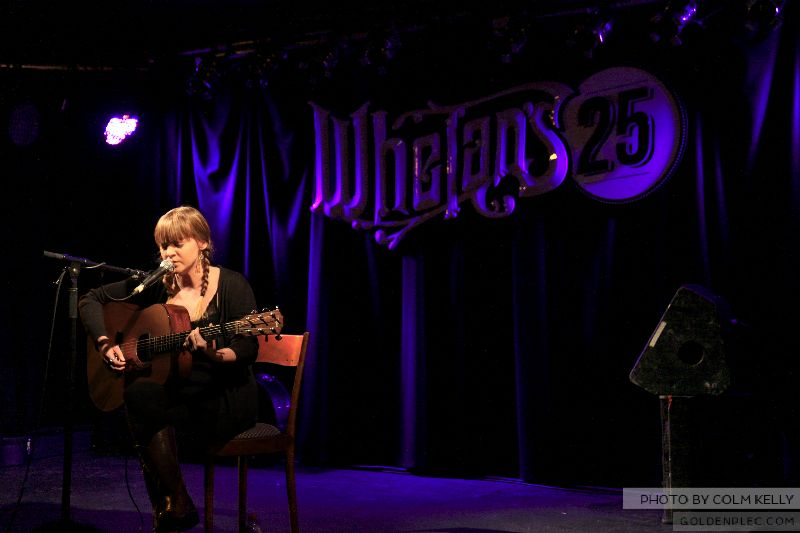 Courtney Marie Andrews at Whelans by Colm Kelly