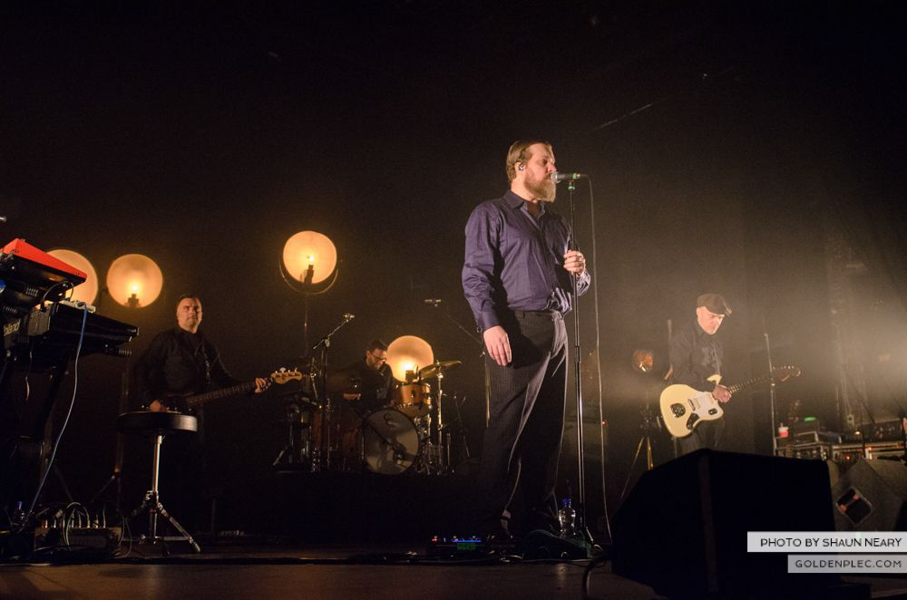 John Grant at The Olympia Theatre, Dublin on March 3rd 2014-02
