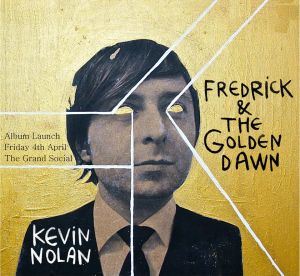 Kevin Nolan Fredrick and the Golden Dawn