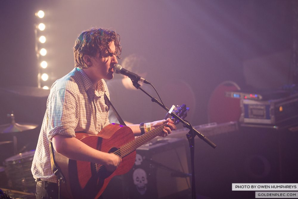 Little Green Cars @ Seapoint Ballroom Galway on 29-3-14 (2 of 24)