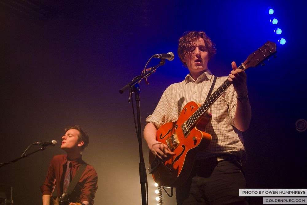 Little Green Cars @ Seapoint Ballroom Galway on 29-3-14 (7 of 24)