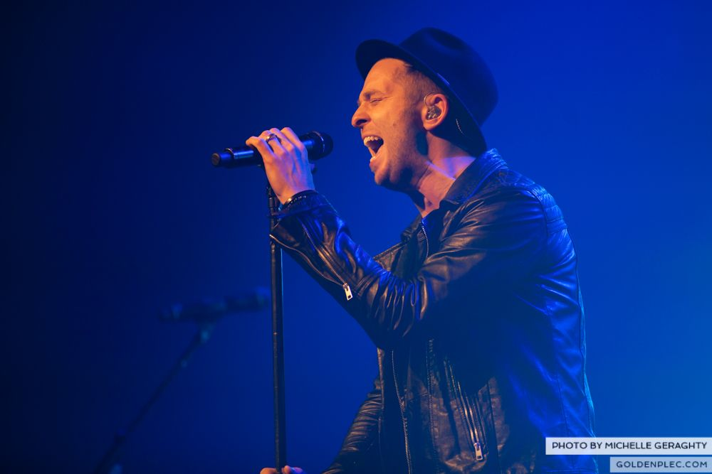 One Republic at the Olympia by Michelle Geraghty-9585