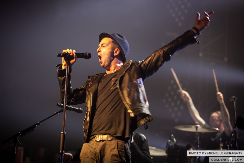 One Republic at the Olympia by Michelle Geraghty-9755
