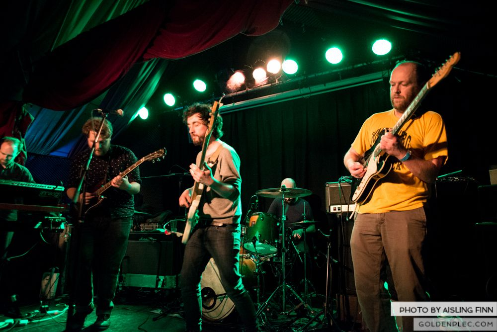 THE REDNECK MANIFESTO at THE GRAND SOCIAL by AISLING FINN-1-7