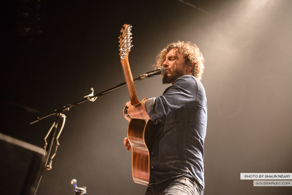 John Butler Trio at Vicar Street, Dublin on April 25th 2014 by Shaun Neary-05