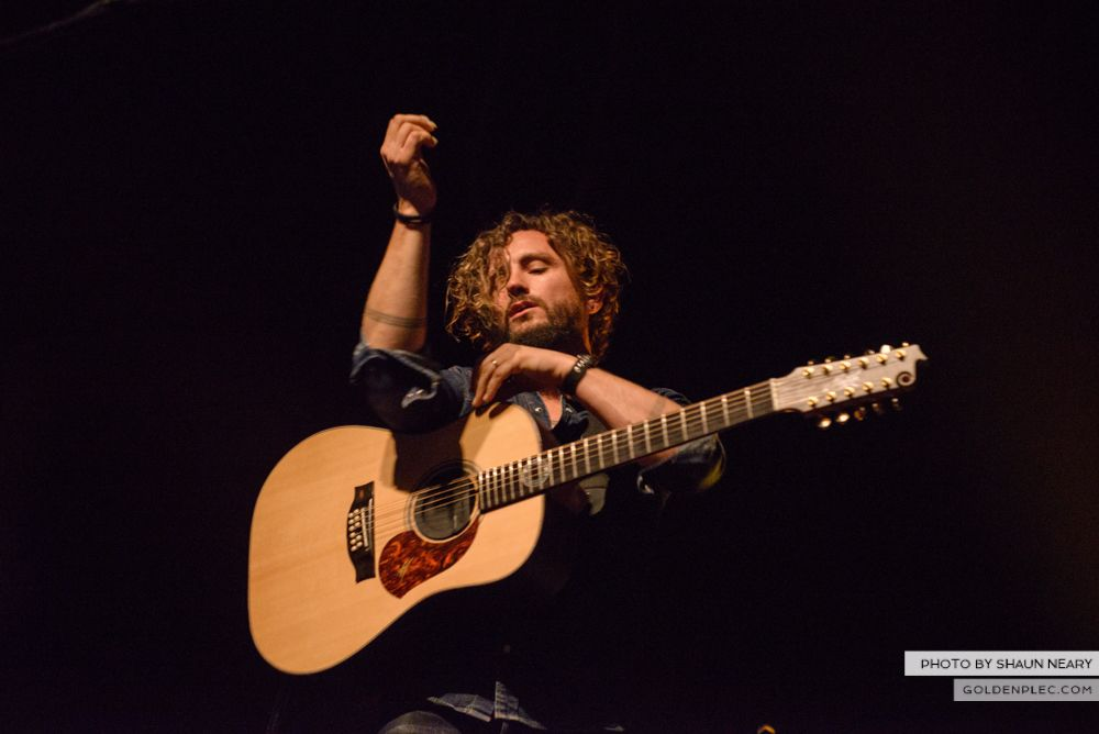 John Butler Trio at Vicar Street, Dublin on April 25th 2014 by Shaun Neary-14