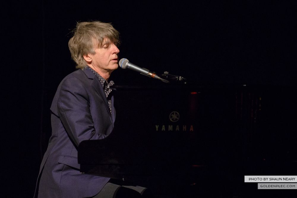 Neil Finn at The Olympia Theatre, Dublin on April 30th 2014 by Shaun Neary-02