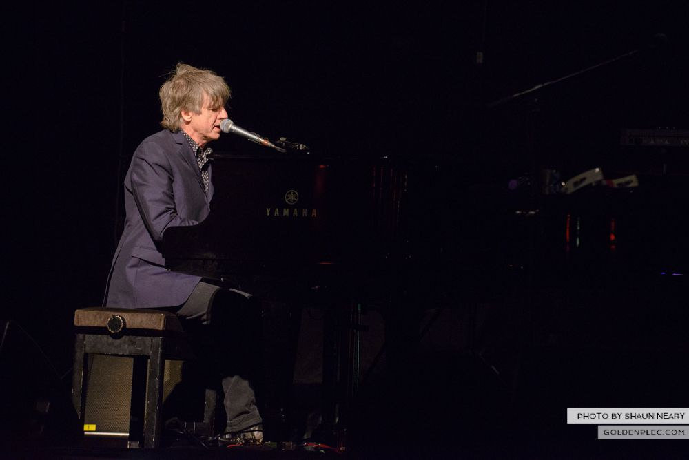 Neil Finn at The Olympia Theatre, Dublin on April 30th 2014 by Shaun Neary-04