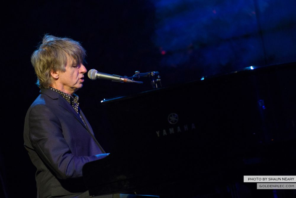 Neil Finn at The Olympia Theatre, Dublin on April 30th 2014 by Shaun Neary-17