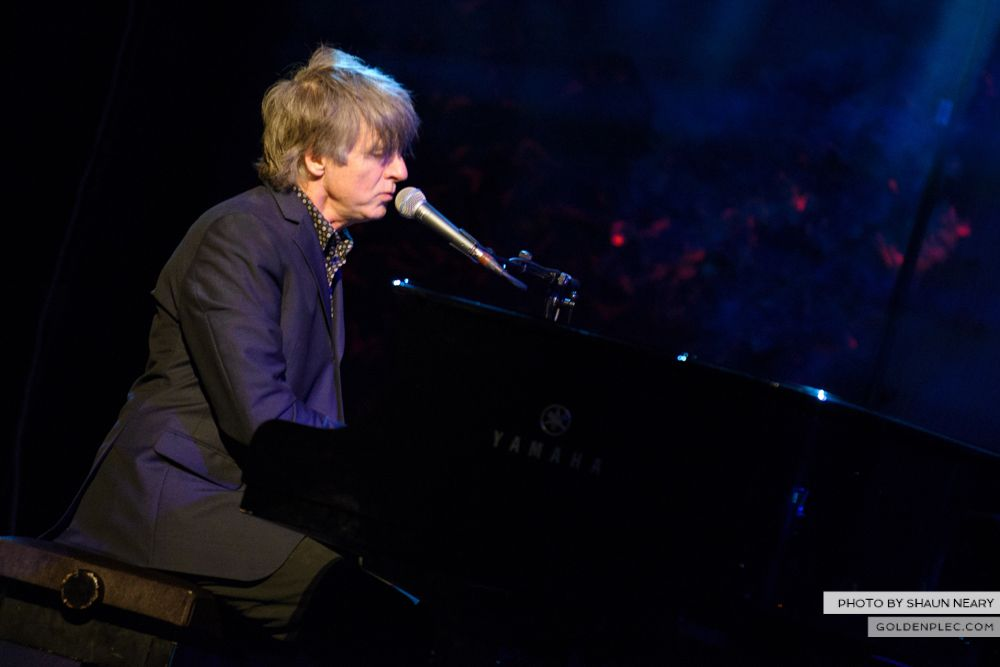 Neil Finn at The Olympia Theatre, Dublin on April 30th 2014 by Shaun Neary-18