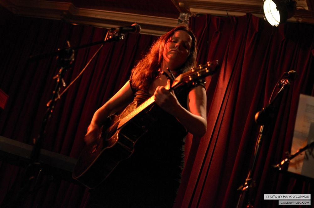 Rachael McCormack at Whelans by Mark O' Connor