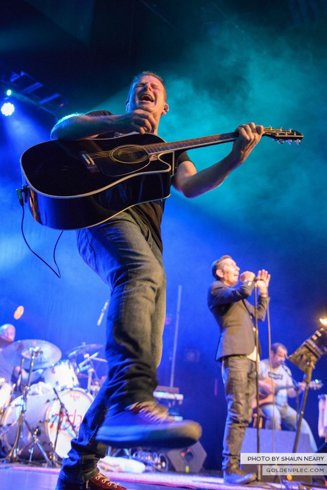 Aslan at The Olympia Theatre, Dublin on May 30th 2014 by Shaun Neary-01