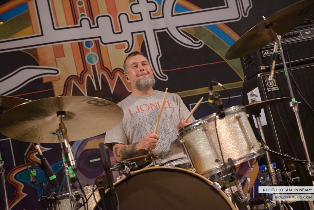 Clutch at The Academy, Dublin on May 9th 2014 by Shaun Neary-02