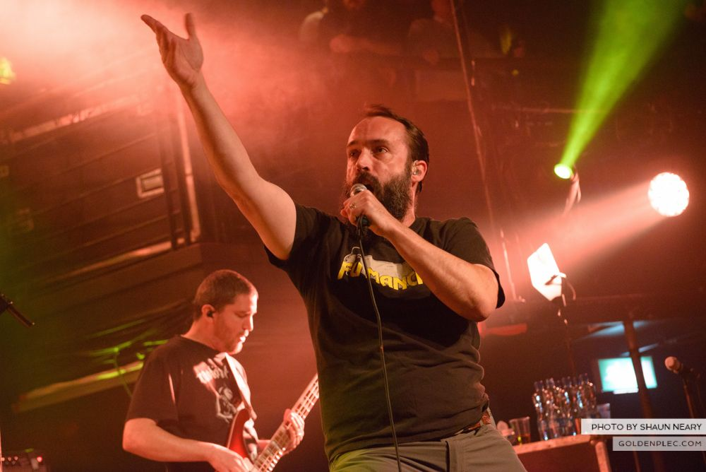 Clutch at The Academy, Dublin on May 9th 2014 by Shaun Neary-08