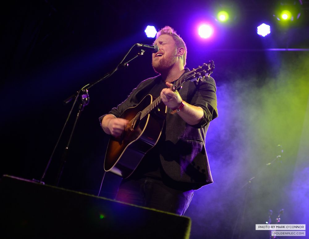 Gavin James  Fm104 gig Olympia Theatre by Mark O' Connor (7 of 10)