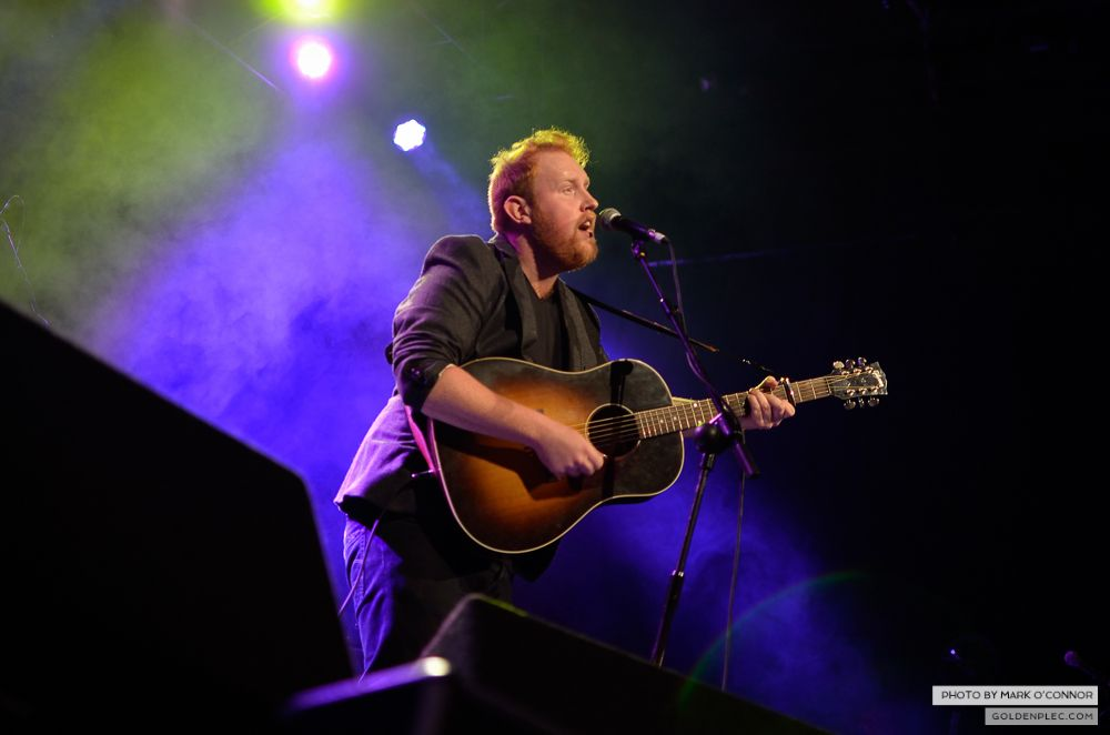 Gavin James  Fm104 gig Olympia Theatre by Mark O' Connor (9 of 10)