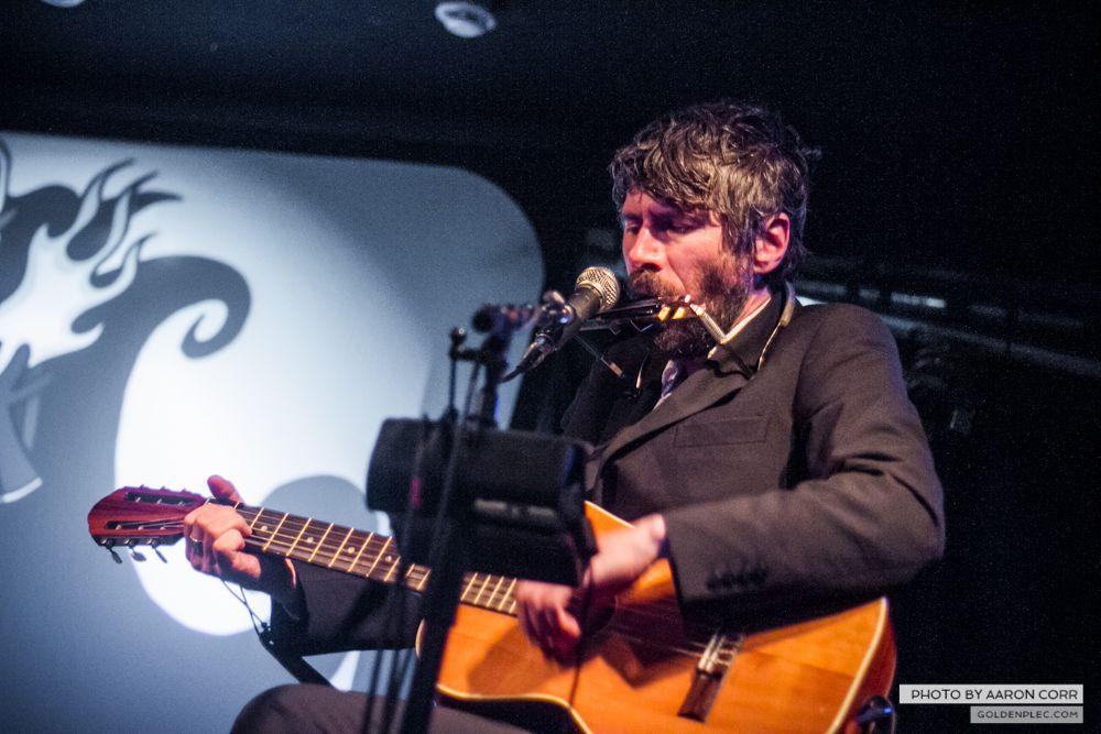 Gruff Rhys at Whelans by Aaron Corr-7258