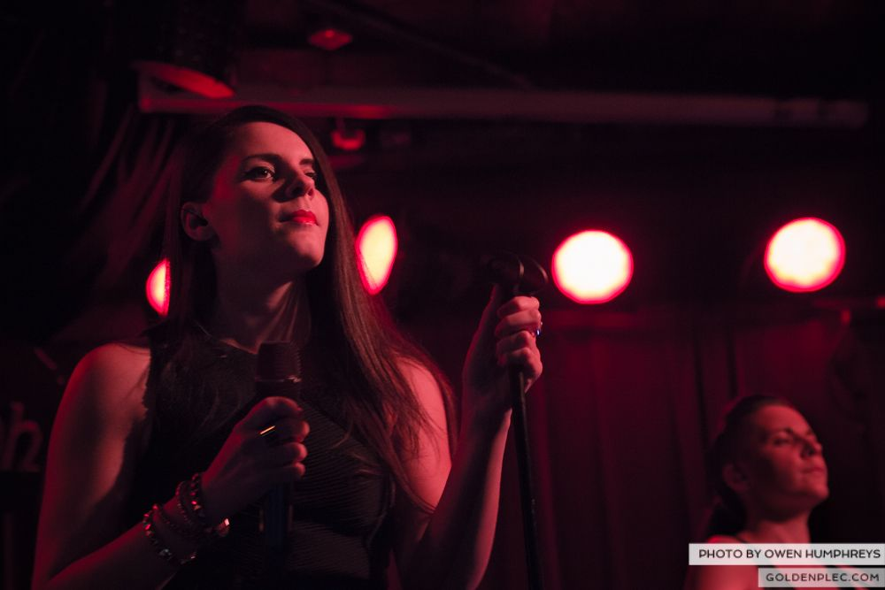 Heathers at Roisin Dubh, Galway by Owen Humphreys (1 of 17)