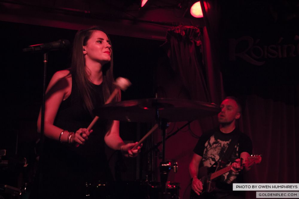 Heathers at Roisin Dubh, Galway by Owen Humphreys (13 of 17)