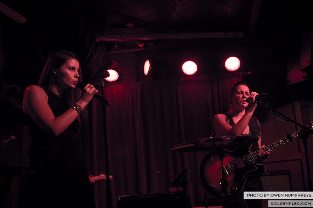 Heathers at Roisin Dubh, Galway by Owen Humphreys (4 of 17)