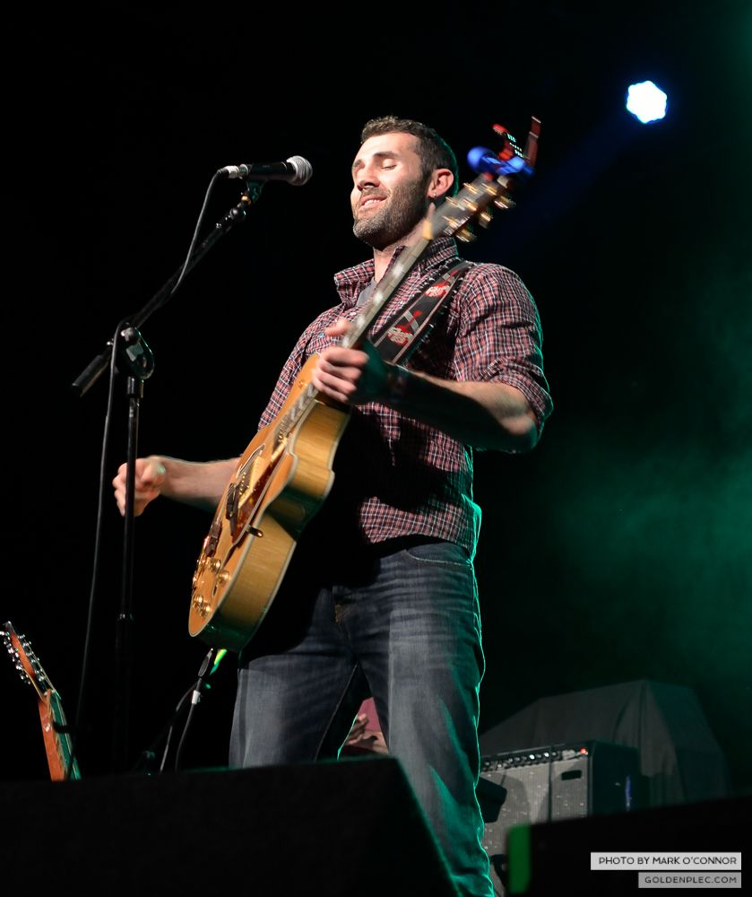 Hermitage Green  Fm104 gig Olympia Theatre by Mark O' Connor (11 of 20)
