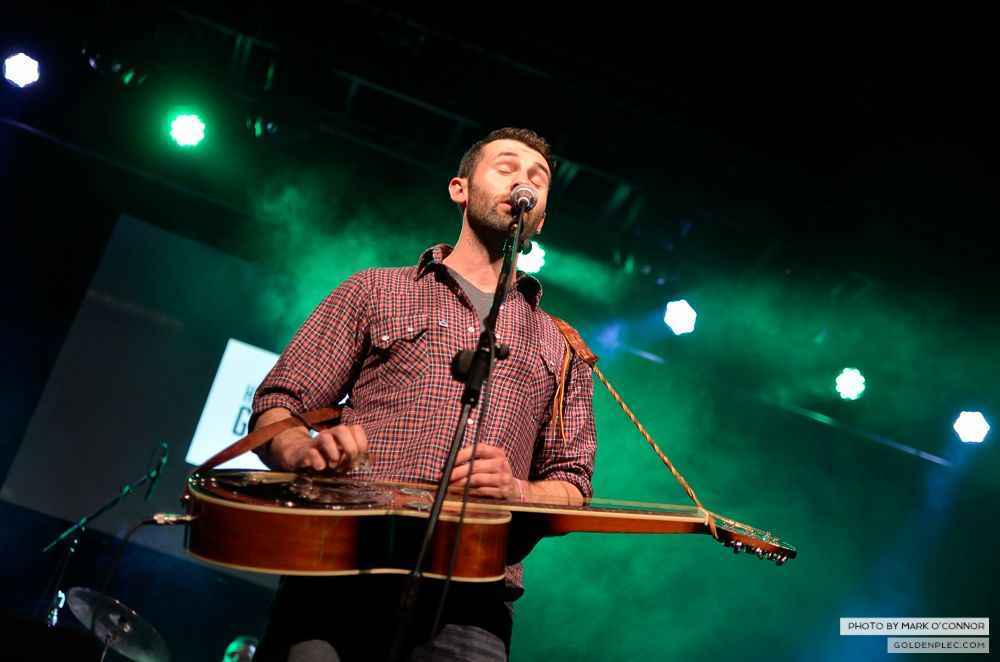 Hermitage Green  Fm104 gig Olympia Theatre by Mark O' Connor (17 of 20)