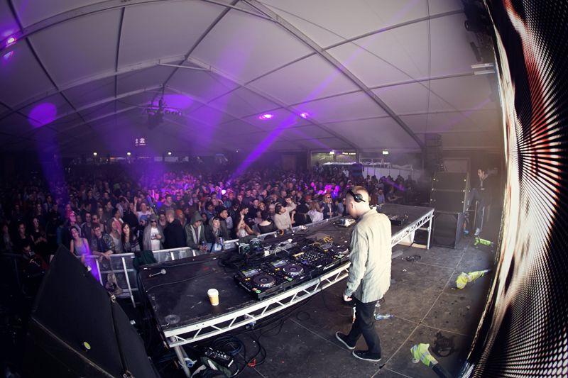 Life Festival 2014
