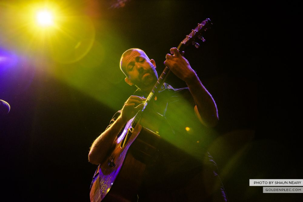 Jon Gomm at The Button Factory, Dublin on May 23rd 2014 by Shaun Neary-10