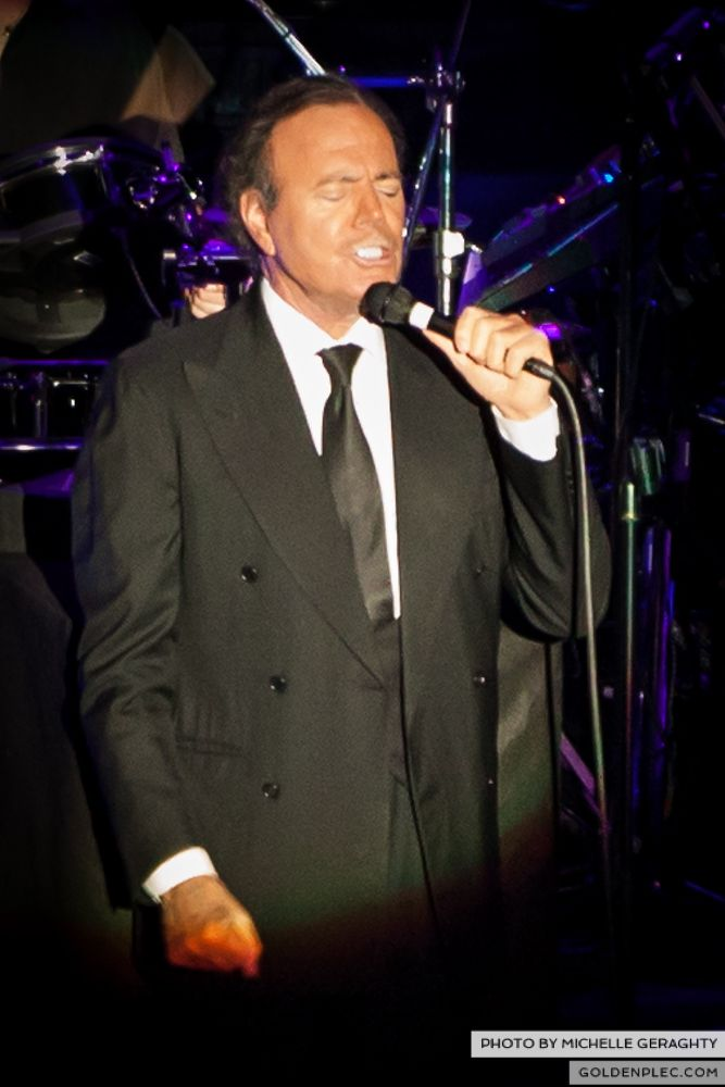 Julio Iglesias at the O2 by Michelle Geraghty-2483