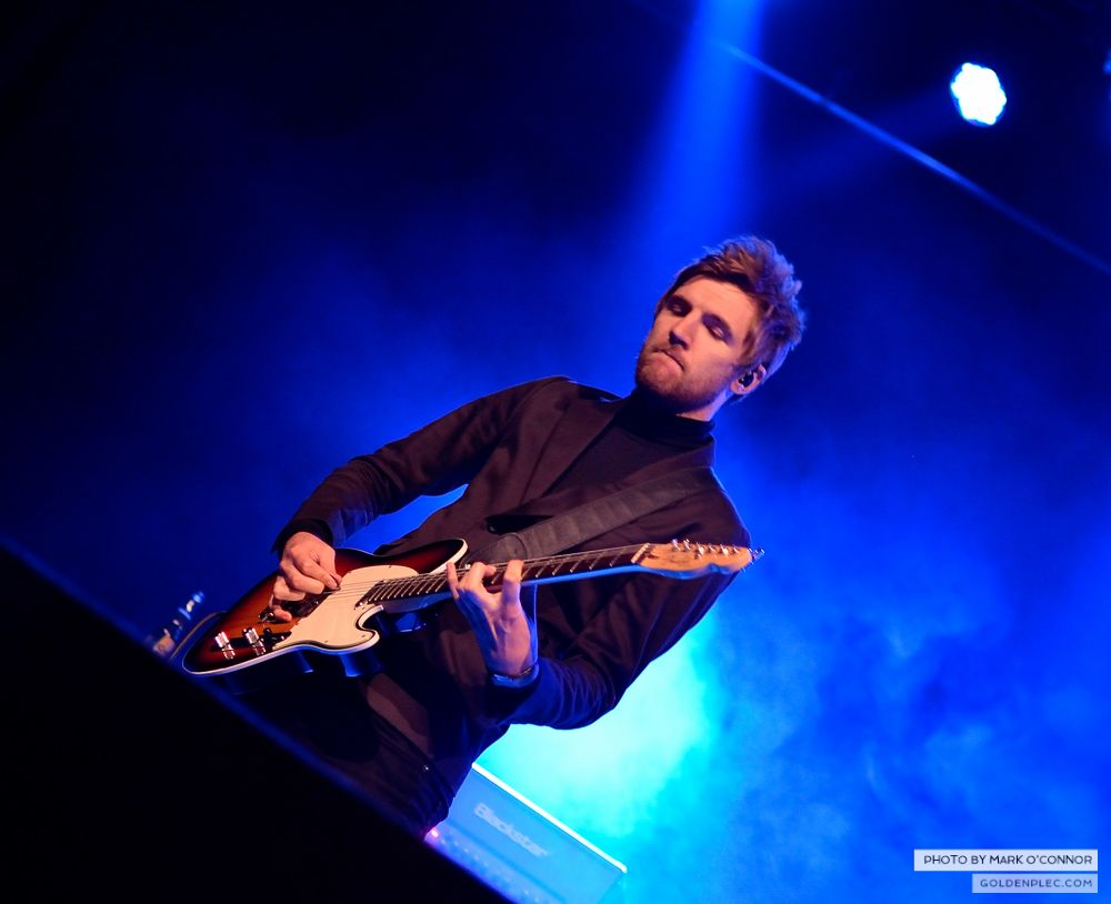 Kodaline Fm104 gig Olympia Theatre by Mark O' Connor (18 of 26)