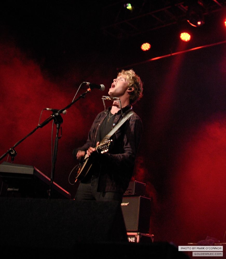 Kodaline Fm104 gig Olympia Theatre by Mark O' Connor (19 of 26)
