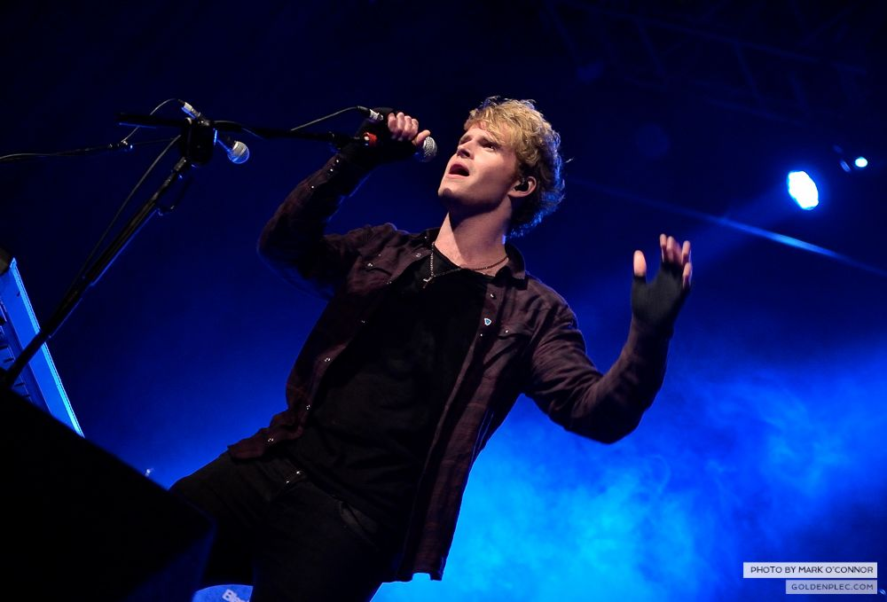Kodaline Fm104 gig Olympia Theatre by Mark O' Connor (23 of 26)
