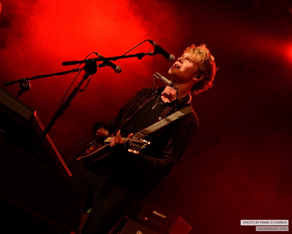 Kodaline Fm104 gig Olympia Theatre by Mark O' Connor (3 of 26)