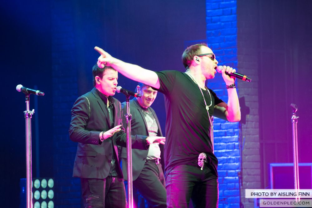 NEW KIDS ON THE BLOCK at THE BORD GAIS ENERGY THEATRE by AISLING FINN-1-69