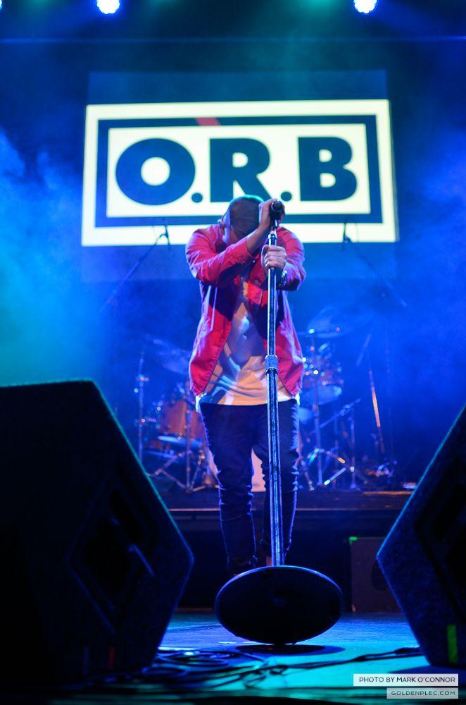 O.R.B.  Fm104 gig Olympia Theatre by Mark O' Connor (5 of 26)