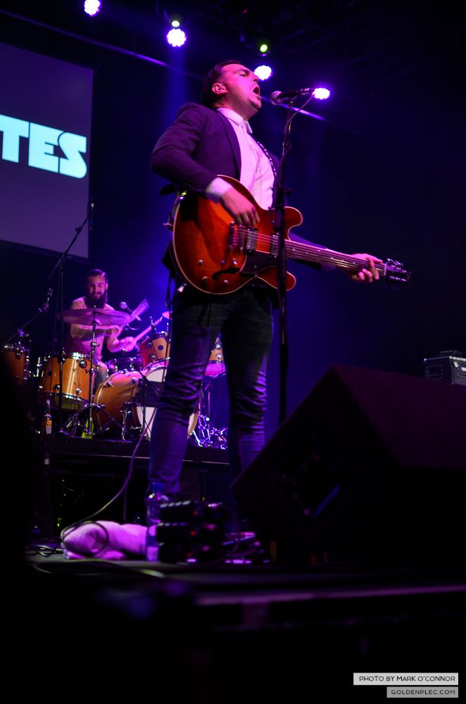 The Minutes  Fm104 gig Olympia Theatre by Mark O' Connor (17 of 20)