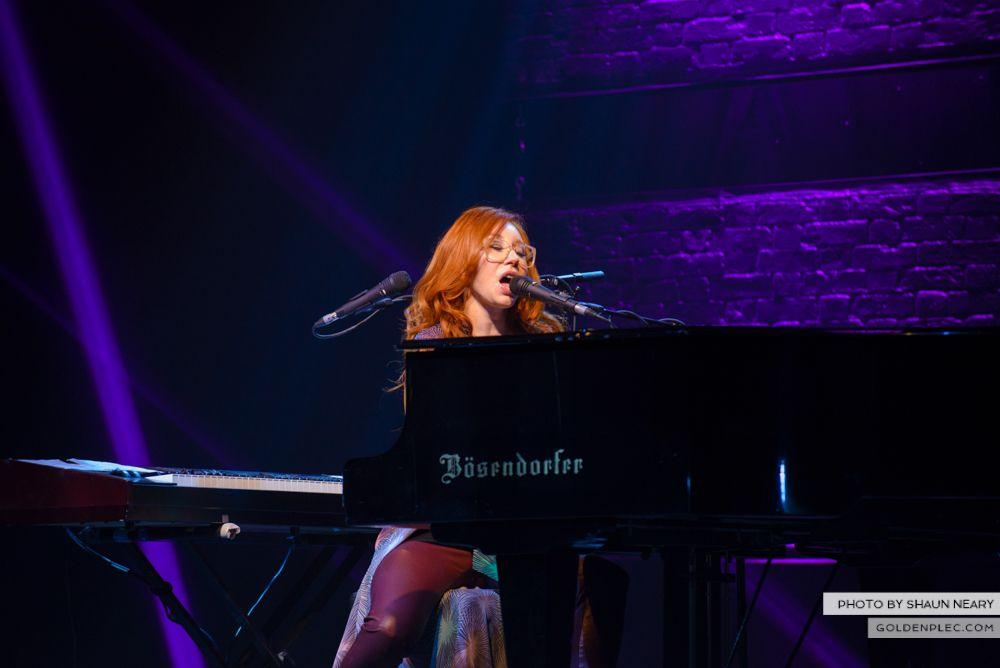 Tori Amos at The Olympia Theatre, Dublin on May 7th 2014 by Shaun Neary-07