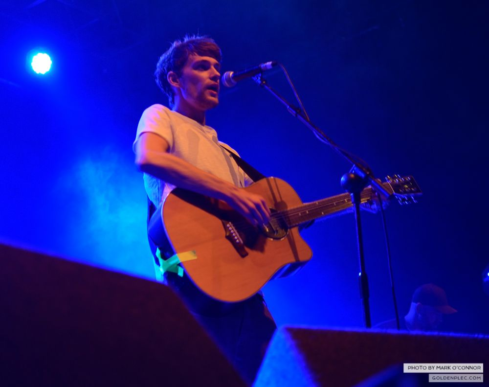 Walking On Cars  Fm104 gig Olympia Theatre by Mark O' Connor (15 of 21)