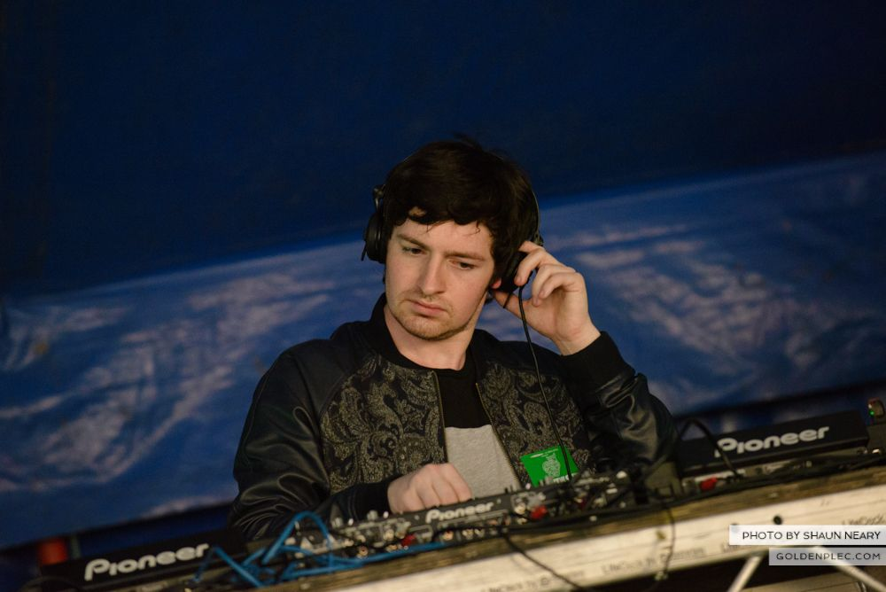 Abstract DJ at Forbidden Fruit, IMMA, Dublin on June 1st 2014 by Shaun Neary-4