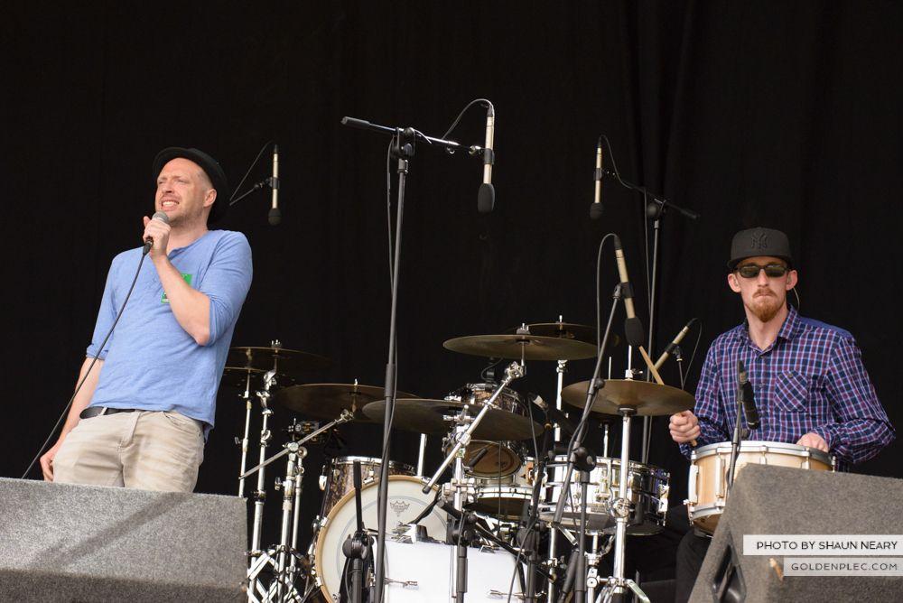 Brian Deady at Forbidden Fruit, IMMA, Dublin on June 1st 2014 by Shaun Neary-5
