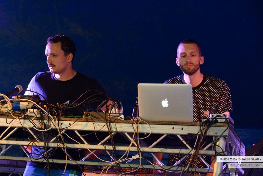 Detroit Swindle at Forbidden Fruit, IMMA, Dublin on June 1st 2014 by Shaun Neary-3
