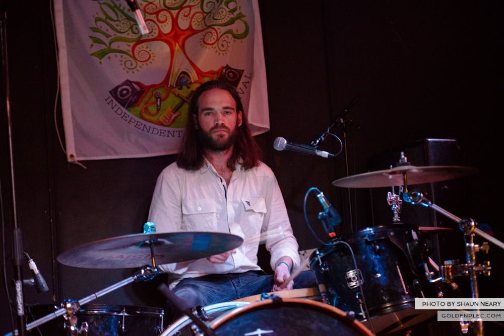 GIG – Corroborrie at Workmans, Dublin on June 26th 2014 by Shaun Neary-10