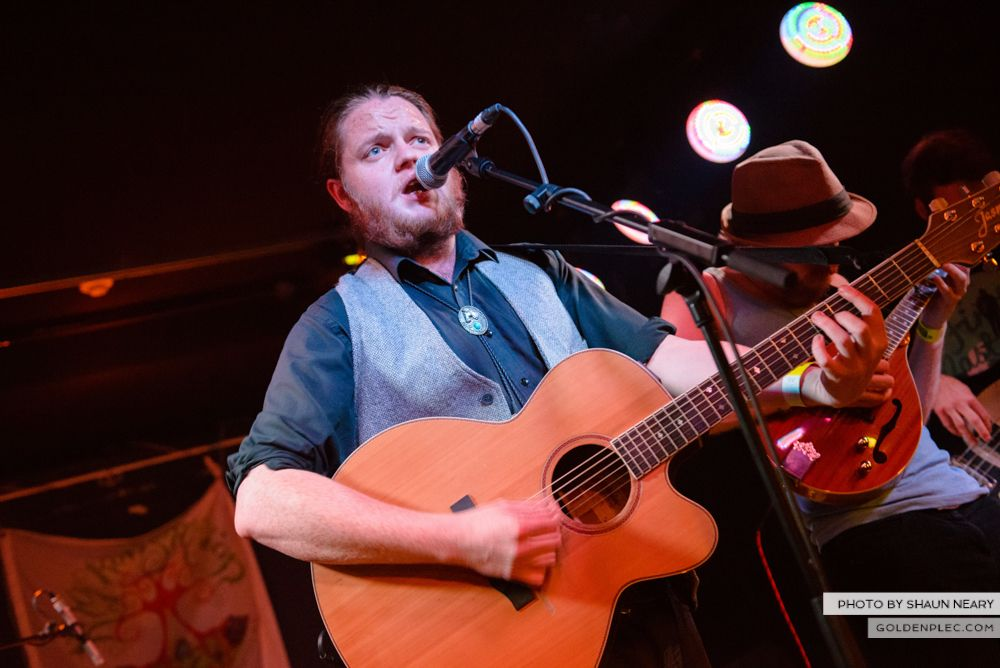 GIG – The Eskies at Workmans, Dublin on June 26th 2014 by Shaun Neary-11