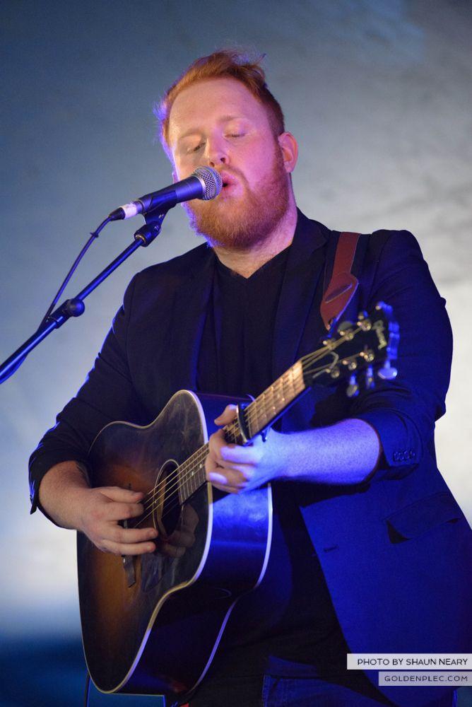 Gavin James at Forbidden Fruit, IMMA, Dublin on May 31st 2014 by Shaun Neary-5