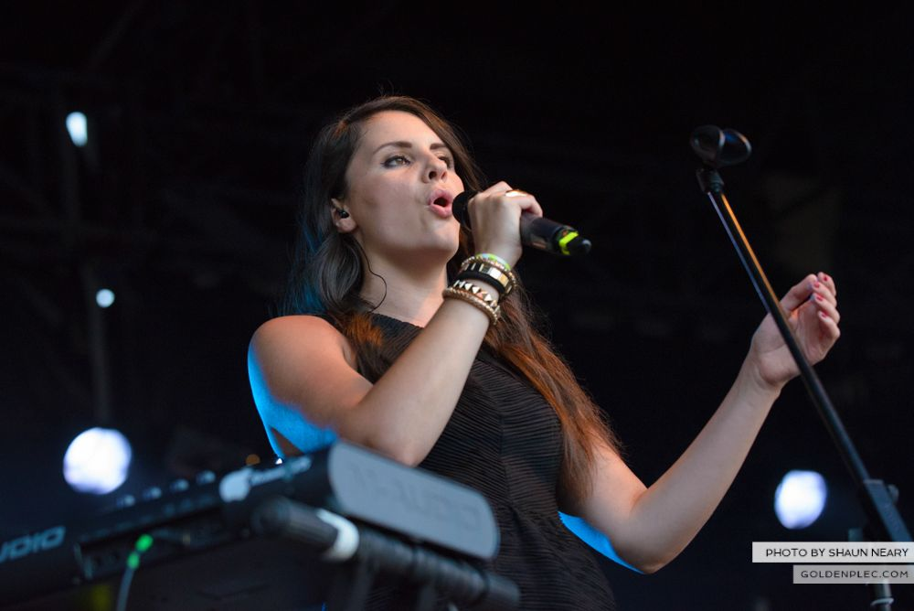 Heathers at Leopardstown Racecourse, Dublin on June 19th 2014 by Shaun Neary-05